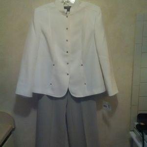 2pc Pant Suit
